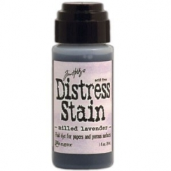 Distress Stain MILLED LAVENDER
