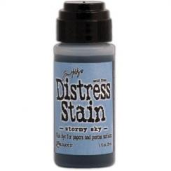 Distress Stain STORMY SKY