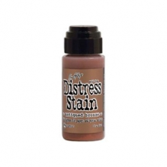 Distress Stain ANTIQUED BRONZE