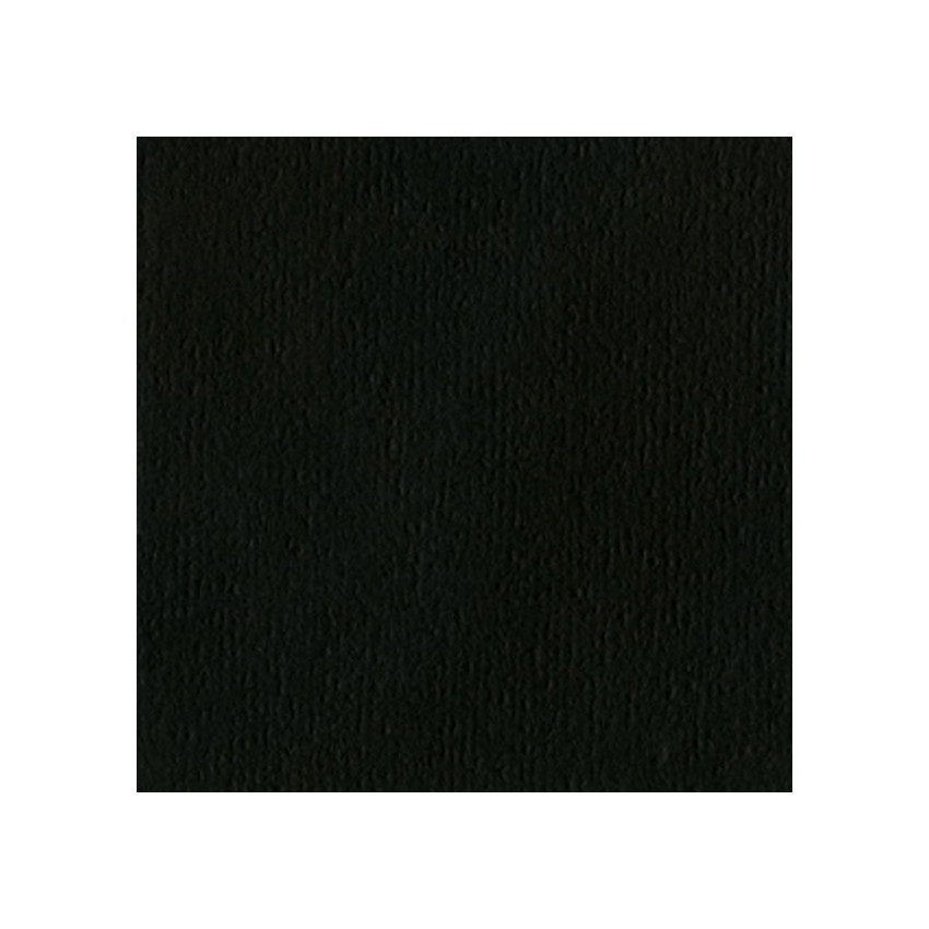 Papier uni 30,5 x 30,5 cm Bazzill BLACK OP par Bazzill Basics Paper. Scrapbooking et loisirs créatifs. Livraison rapide et ca...