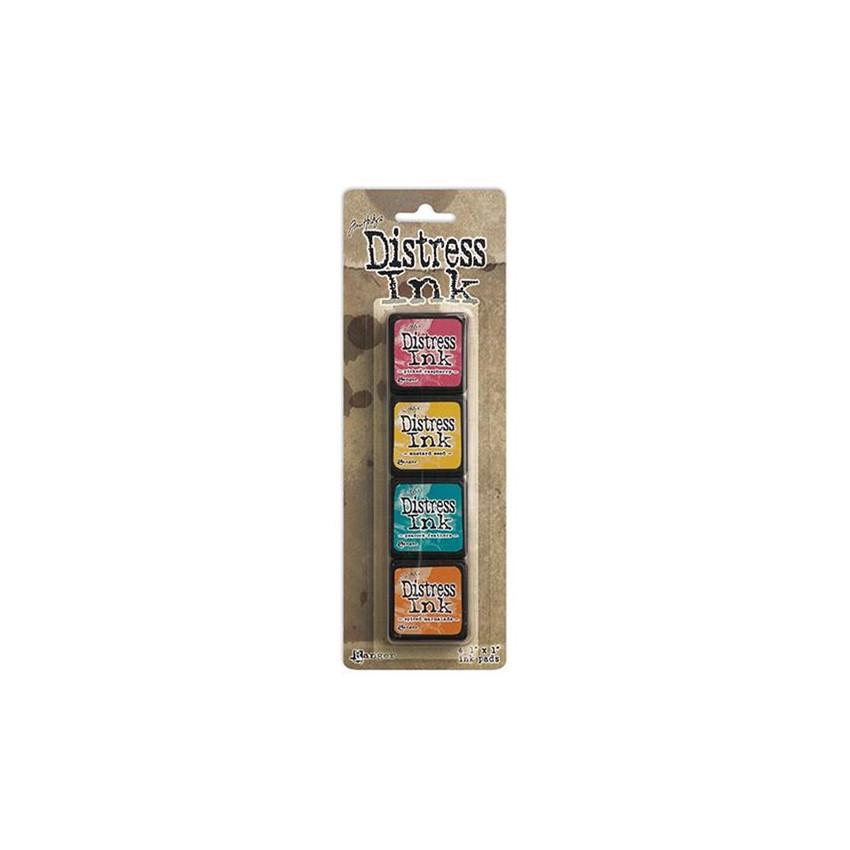 Mini Distress Kit n°1