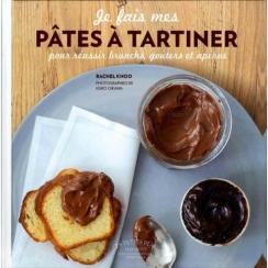 Je fais mes pâtes à tartiner par Marabout Editions. Scrapbooking et loisirs créatifs. Livraison rapide et cadeau dans chaque ...