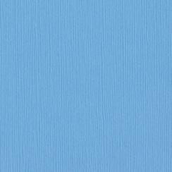 Parfait pour créer : Papier uni 30,5x30,5 VIBRANT BLUE par Bazzill Basics Paper. Livraison rapide et cadeau dans chaque comma...