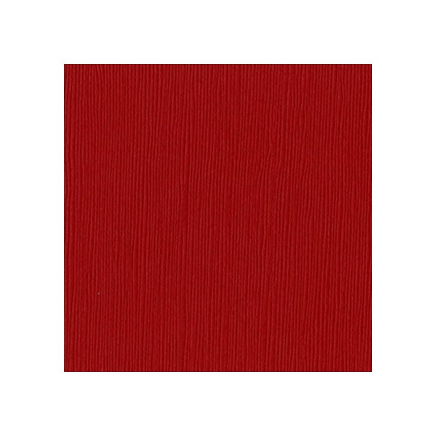Papier uni 30,5 x 30,5 cm Bazzill RED DEVIL  par Bazzill Basics Paper. Scrapbooking et loisirs créatifs. Livraison rapide et ...