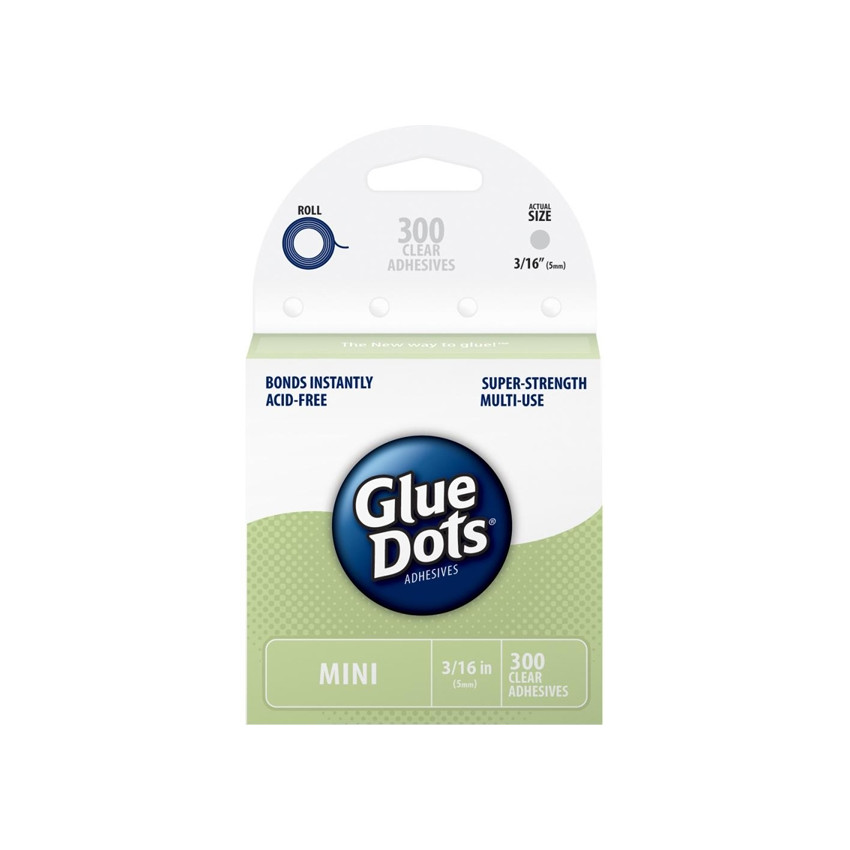 Glue Dots mini