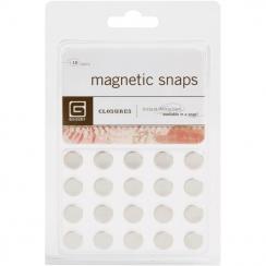 Attaches magnétiques diam 10 mm