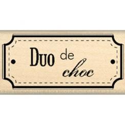 DUO DE CHOC
