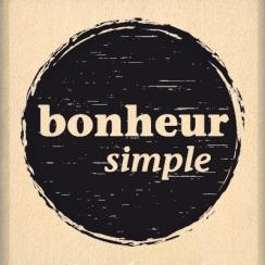 Bonheur simple
