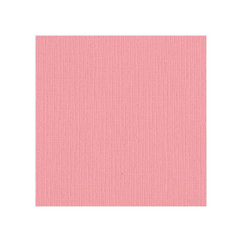 Papier uni 30,5x30,5 BLOSSOM par Bazzill Basics Paper. Scrapbooking et loisirs créatifs. Livraison rapide et cadeau dans chaq...