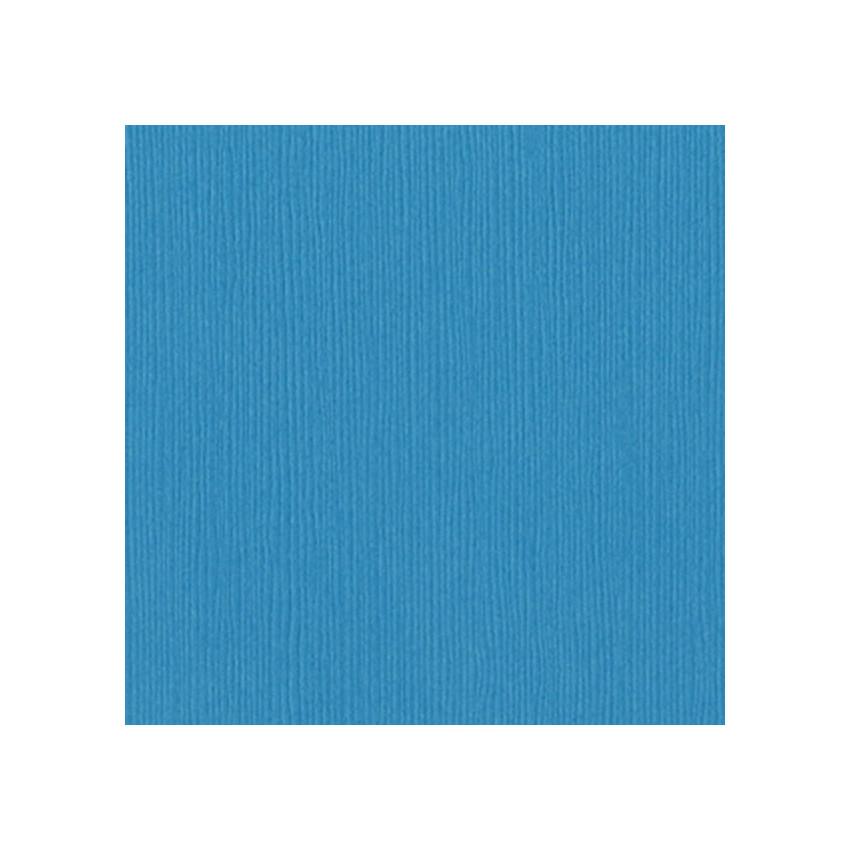 Papier uni 30,5x30,5 ARTESIAN POOL par Bazzill Basics Paper. Scrapbooking et loisirs créatifs. Livraison rapide et cadeau dan...
