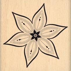 Fleur star