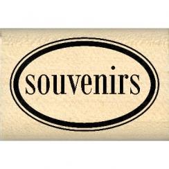 SOUVENIRS OVALE