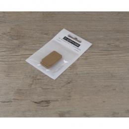 PROMO de -50% sur Etiquettes petites rectangles kraft Cook and Gift
