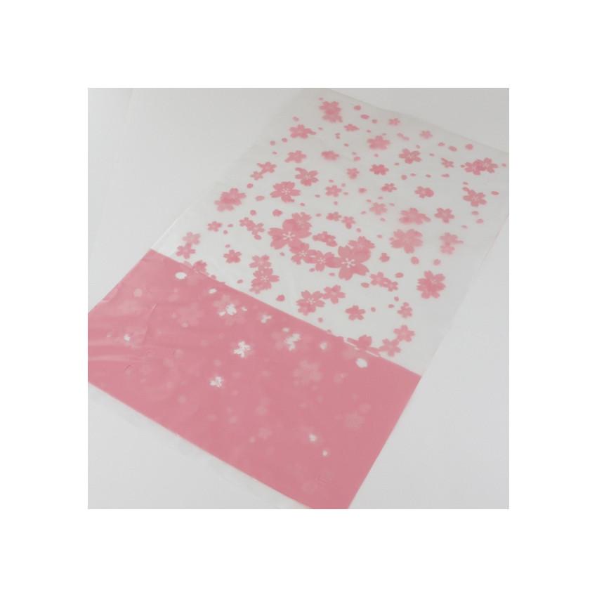Commandez Sachets cristal Sakura . Livraison rapide et cadeau dans chaque commande.