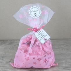 PROMO de -80% sur Sachets cristal SakuraOK Cook and Gift