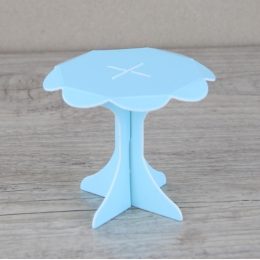 PROMO de -70% sur Mini présentoirs à cupcake bleusOK Cook and Gift
