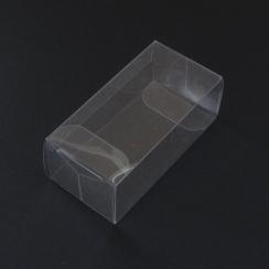 PROMO de -80% sur Boites cristal B 4x3x8 cmOK Cook and Gift