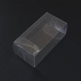 PROMO de -50% sur Boites cristal B 4x3x8 cm Cook and Gift