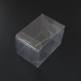 PROMO de -60% sur Boites cristal A 7x7x12 cm Cook and Gift