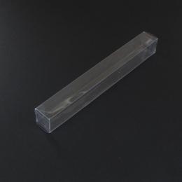 Boite cristal longue carré n°1