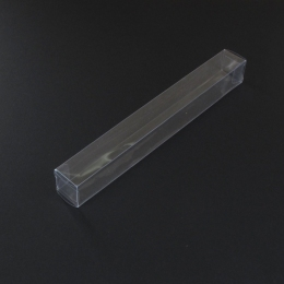 PROMO de -80% sur Boites cristal J 2x2x17.5 cmOK Cook and Gift