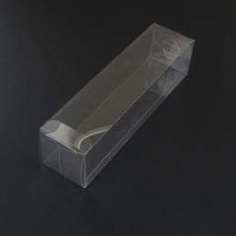 Boite cristal longue carré n°2