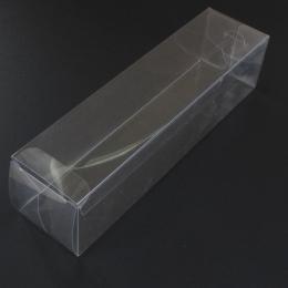 PROMO de -50% sur Lot de 3 Boites cristal F 5x5x20 cm Cook and Gift