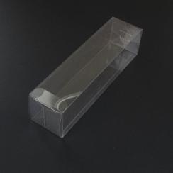 PROMO de -60% sur Boites cristal H 5x5x30 cm Cook and Gift