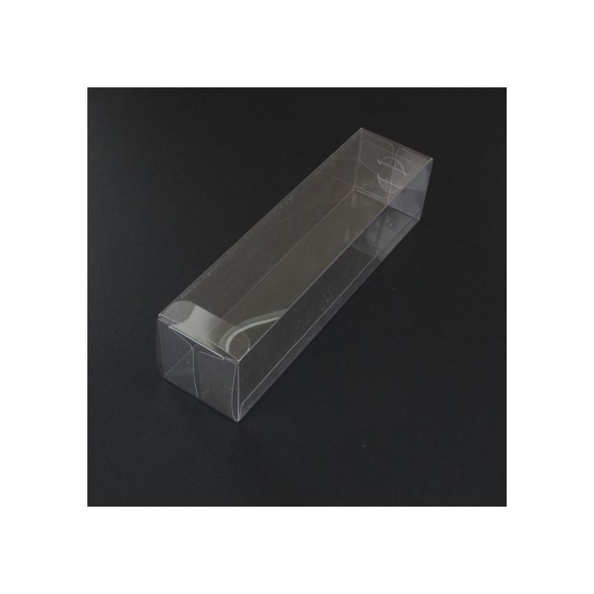 PROMO de -50% sur Boites cristal H 5x5x30 cm Cook and Gift