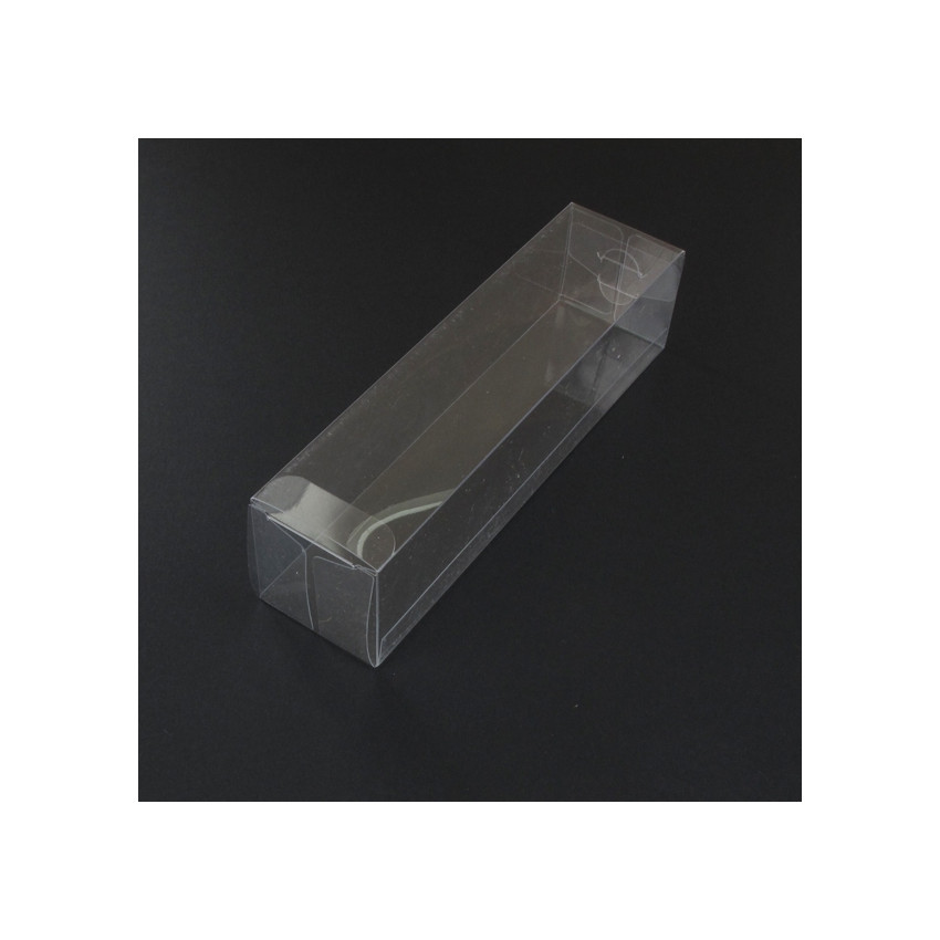 PROMO de -70% sur Boites cristal H 5x5x30 cmOK Cook and Gift