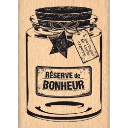 RÉSERVE DE BONHEUR