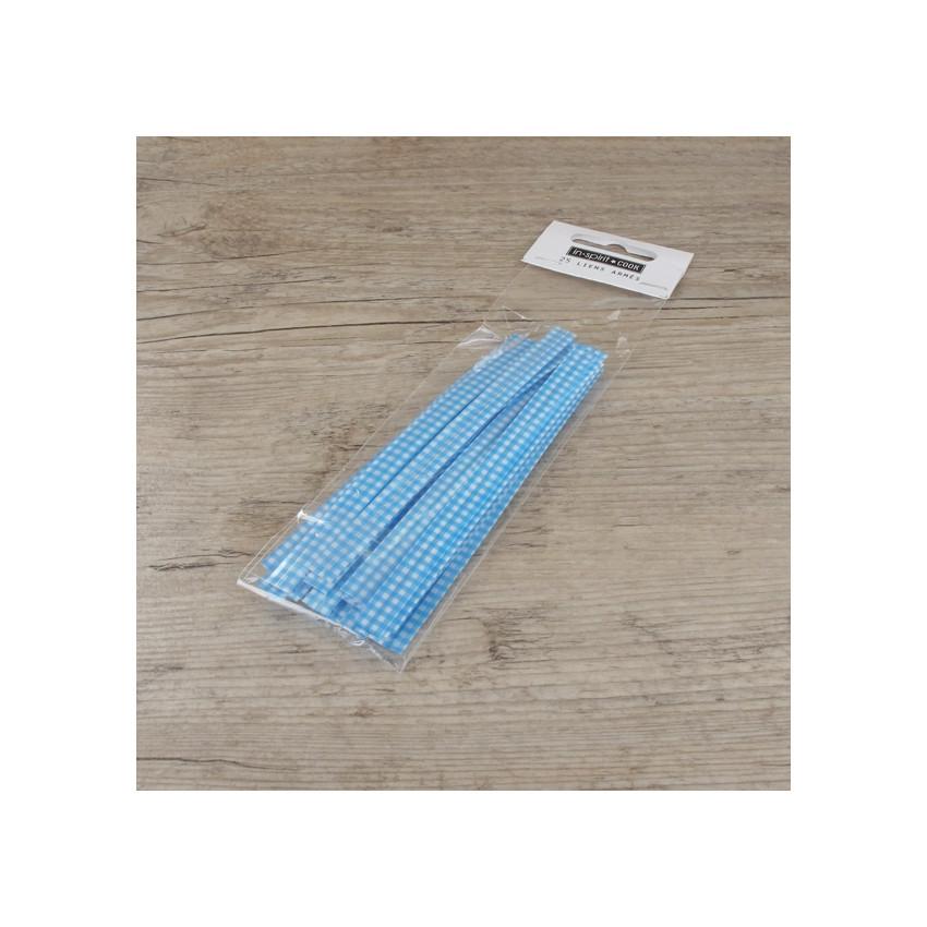 Liens armés Vichy Bleu