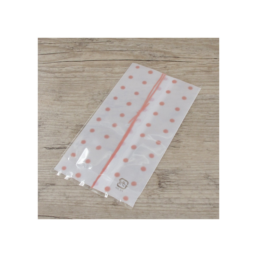 PROMO de -50% sur Sachets pois roses Cook and Gift