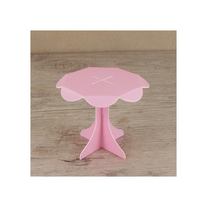 PROMO de -40% sur Mini présentoirs à cupcake rosesOK Cook and Gift