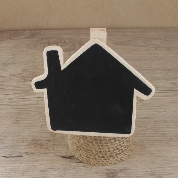Pince ardoise maison