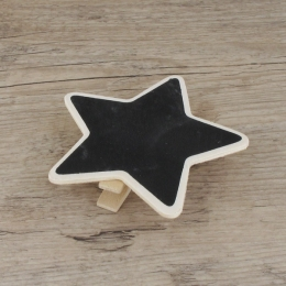 PROMO de -80% sur Pince ardoise étoileOK Cook and Gift