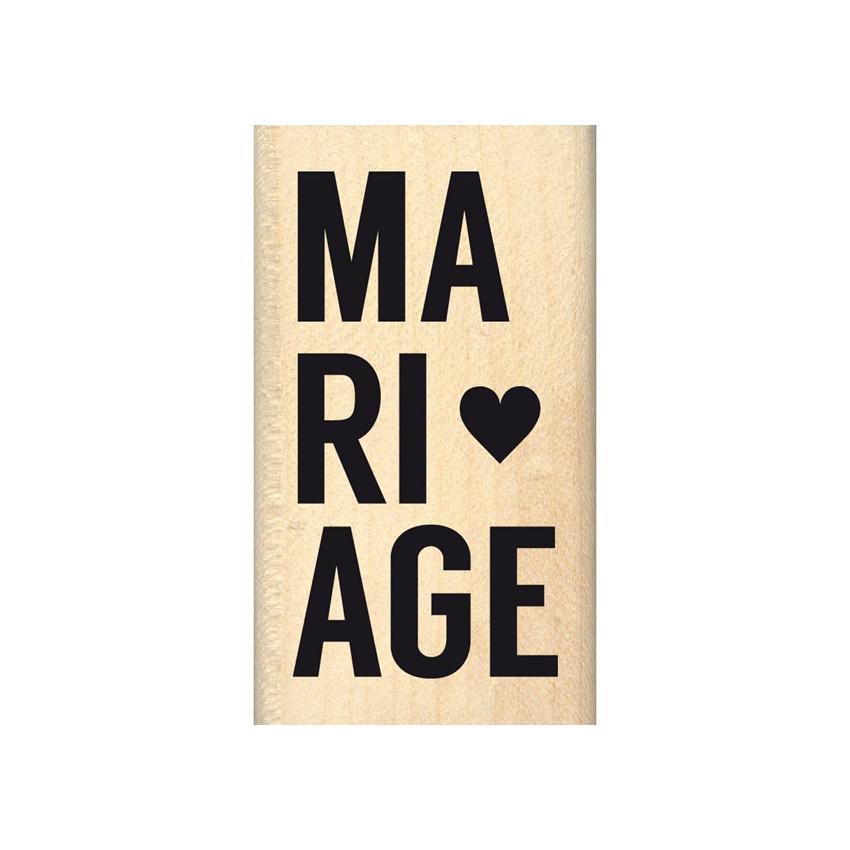 GRAND MARIAGE