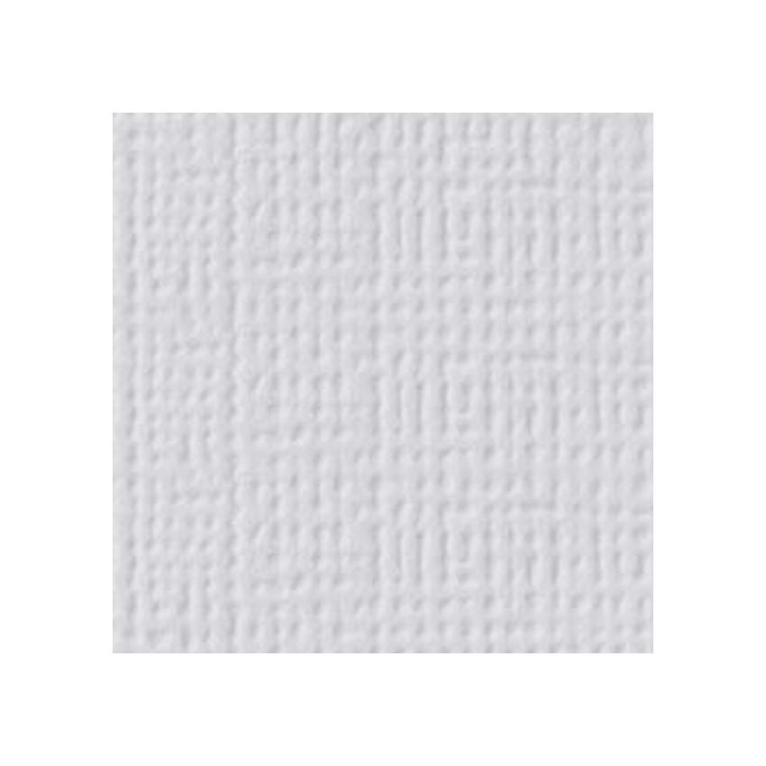 Papier uni 30,5 x 30,5 cm American Crafts SMOKE par American Crafts. Scrapbooking et loisirs créatifs. Livraison rapide et ca...