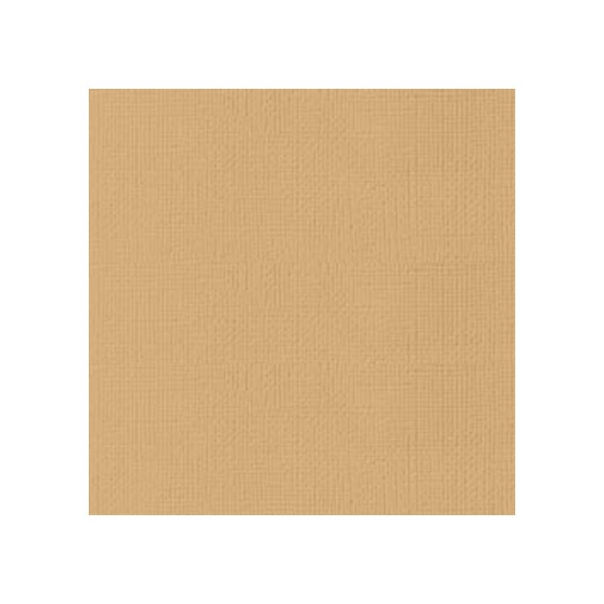 Papier uni 30,5 x 30,5 cm American Crafts KRAFT AC par American Crafts. Scrapbooking et loisirs créatifs. Livraison rapide et...