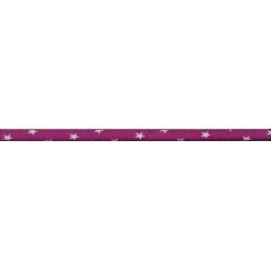 PROMO de -70% sur Lot de Spaghetti Frou-Frou Collection Camélia à étoiles rose clair Paritys