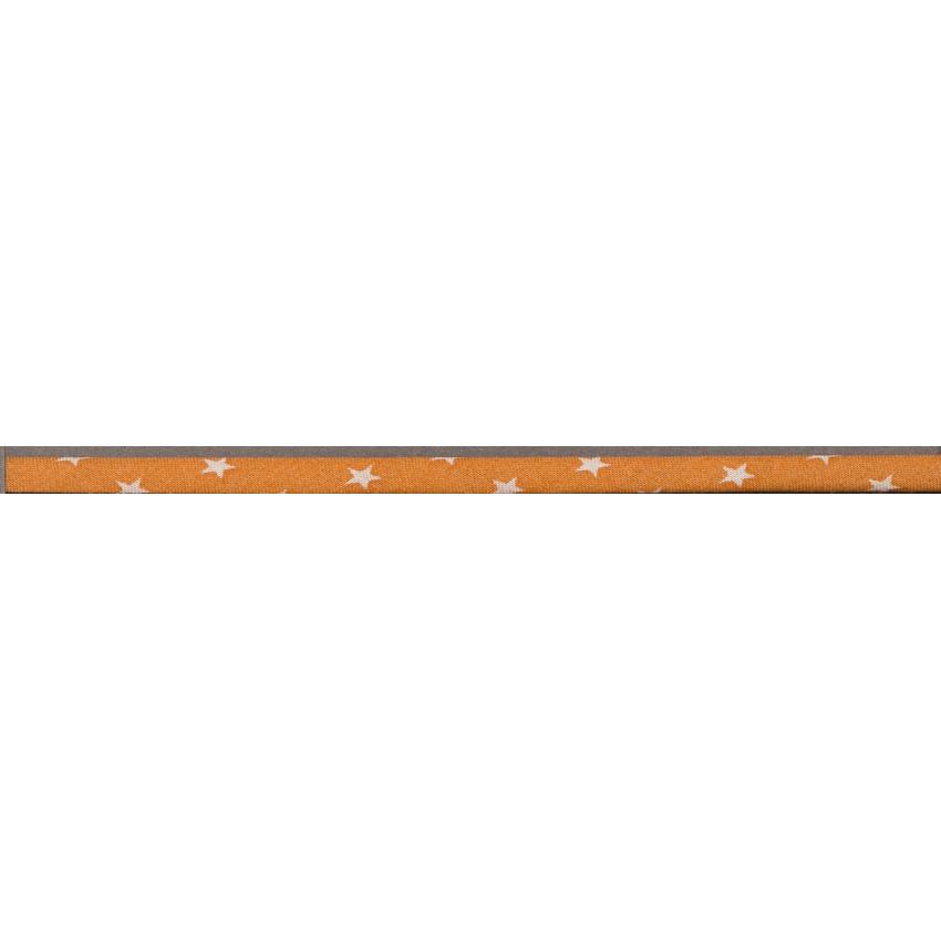 PROMO de -70% sur Lot de Spaghetti Frou-Frou Collection Douceur mandarine à étoiles orange clair Paritys