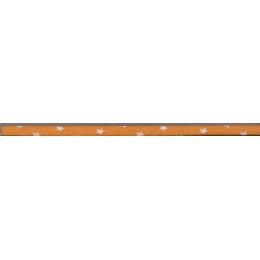 PROMO de -50% sur Lot de Spaghetti Frou-Frou Collection Douceur mandarine à étoiles orange clair Paritys