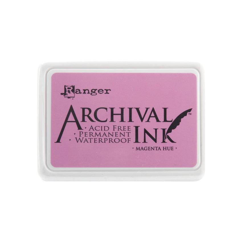 Encre Archival MAGENTA HUE