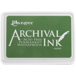 Encre Archival OLIVE