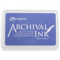 Encre Archival DEEP PURPLE