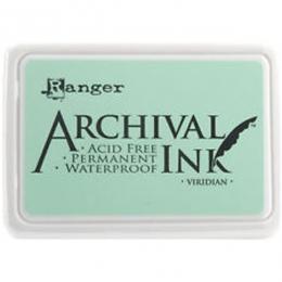 Encre Archival VIRIDIAN