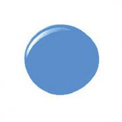 Peinture acrylique bleue BLUE CALICO