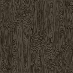 Papier embossé effet bois BLACK