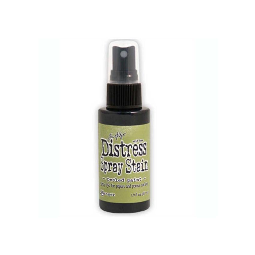 Encre en spray Distress Stain PEELED PAINT