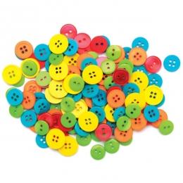 Sachet de boutons CITRUS